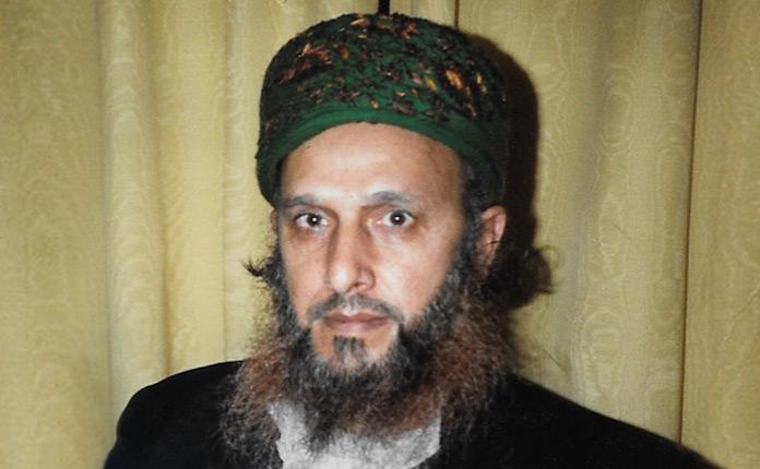 Sheikh Muhammad Aslam